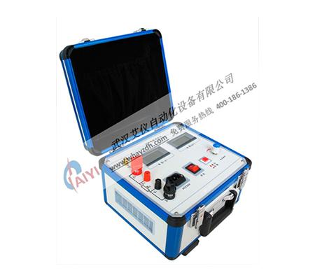 100B 回路电阻测试仪(固定档位)