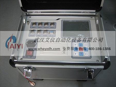 GK-III 高压开关动特性测试仪