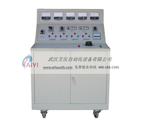 KGG-H 高低压开关柜通电试验台