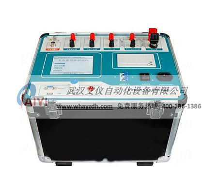 互感器伏安变比极性综合测试仪 (1000A)