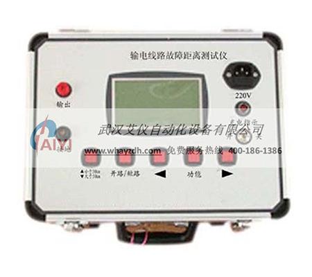 输电线路故障距离测试仪