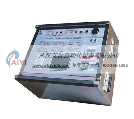 扬州输电线路参数测试仪