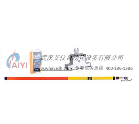无线绝缘子分布电压测量表
