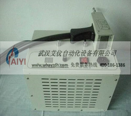 高精度SF6气体检漏仪