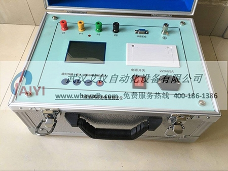 5A 大型地网接地电阻测试仪